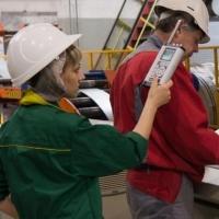 Условия труда на предприятии: оценка