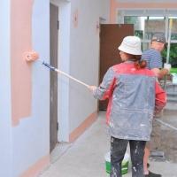 На время ремонта омских детсадов воспитанникам должны предложить места в другом учреждении