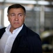 Российский олигарх Арас Агаларов