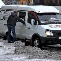 Проезд для омичей на 117 маршрутах города повысился до 20 рублей