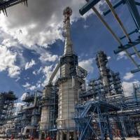 Проекту создания нефтехимического кластера Омской области присвоен статус «Национальный»