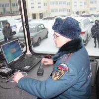 В Омске МЧС закончило обследовать дом, где взорвался газ