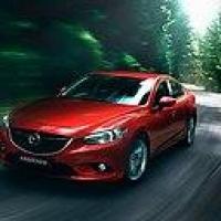 Mazda повторно отзывает 80 тысяч авто из-за неисправных подушек безопасности