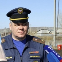 Путин оставил Колодинского в должности начальника ГУ МЧС России по Омской области