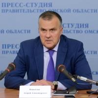 Вице-губернатор Омской области предлагает устроить «геноцид» свиней по всей России