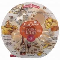 """Готовая сырная тарелка от компании """"Вкусный стандарт"""" –  это экономия времени с превосходным результ"""