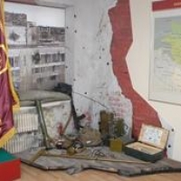 В Советском округе Омска открылся музей боевой славы