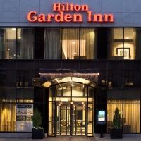 Росимущество подало в суд на Hilton из-за шлагбаума