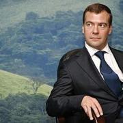 Президент Медведев поставил губернаторов в трудное положение