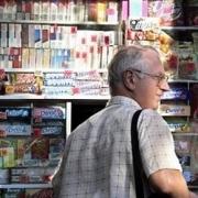 Киоски в Омске останутся без пива