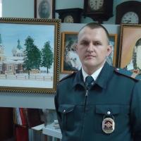 Немецкие коллекционеры хранят картины омского полицейского