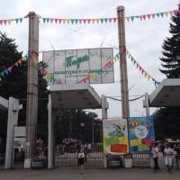 День защиты детей в Омске будут праздновать два дня