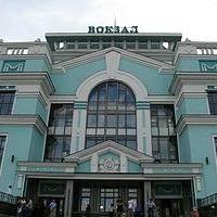 """ОАО """"РЖД"""" выделит 1,5 миллиларда рублей на 300-летний юбилей Омска"""