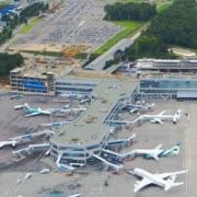 Аэропорты России и ближнего зарубежья