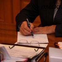 Бывшего председателя омской РЭК Голубева забрали на работу в «Рослесинфорг»