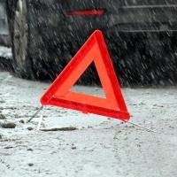 В аварии на трассе Тюмень‐Омск погиб пешеход