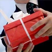 Какие подарки лучше всего дарить коллегам по работе и клиентам фирмы