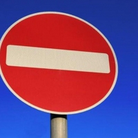 Опубликован список улиц, которые перекроют 1 мая в Омске