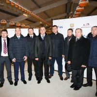 Омских птицеводов поддержал ВТБ банк