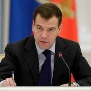 Медведев частично оплатит строительство омской поликлиники