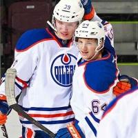"""Воспитанник омского """"Авангарда"""" набрал первые очки за команду НХЛ"""