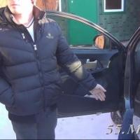 Омская полиция задержала подозреваемых в разбоях с обрезом, топорами и дубинками