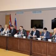 Омские налоговики собрали в бюджет более 122 млрд рублей за 2012 год
