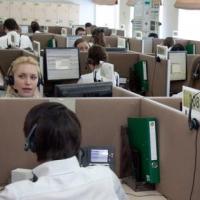 Более 22 млн звонков приняли сотрудники регионального  контактного центра Сбербанка с начала года