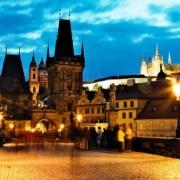 В Омск из Чехии приедут машиностроители, банкиры и поставщик элитного фарфора