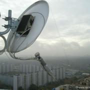 Радиозавод Попова объединил интернет, телевидение и IP-телефонию
