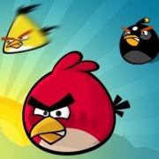 Angry Birds попали на банковские карты