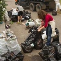 В Омской области планируется построить 25 станций по сортировке и перегрузке отходов