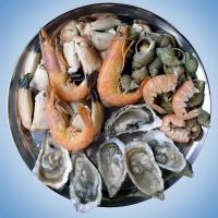 Полезные свойства морепродуктов