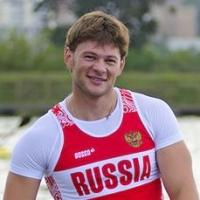 Выступающий от Омска каноист Иван Штыль стал 12-кратным чемпионом мира