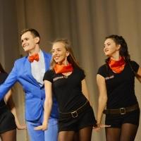 В Сочи за КиВиН-2018 поборются три омские команды