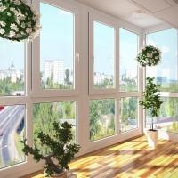 Как выбрать метллопластиковые окна