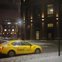 Омичка в соцсети ищет спасителя-таксиста