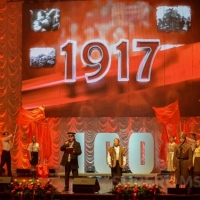 Бурков так и не пришел к омским коммунистам на 100-летие революции