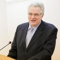 Спикер заксобрания Омской области получил благодарственное письмо от Главы государства
