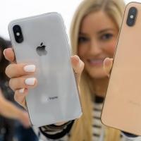 Новые технологии современных айфонов