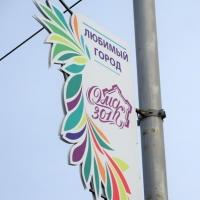 В День города Омска родилось 13 детей