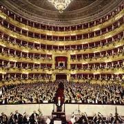 Опера выйдет на большой экран