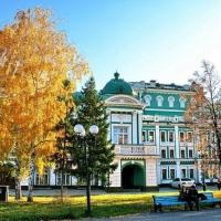 Фестиваль «Движение» в Омске будет проводиться осенью