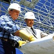 завершается строительство установки изомеризации легких бензиновых фракций