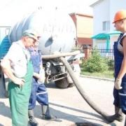 Программа капитального ремонта омского водоканала позволила повысить надежность водоснабжения