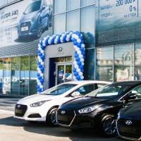 «Феникс-Авто» предлагает Hyundai i40