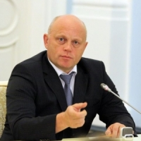 Назаров уволил беглого министра Меренкова ещё две недели назад