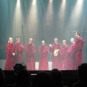 В Омске выступит группа Gregorian