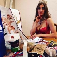 Определена обладательница титула «Мисс Sport & Beauty Siberia 2017» в Омске