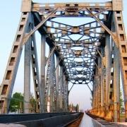 РЖД возведёт мост через Омь за миллиард